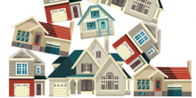 FOr home builders, maintaining a supply of quick-delivery, finished homes fills several roles