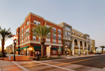 Mixed-use residential development, mixed-use design trends, residential construc