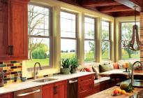 Tuscany windows from Milgard