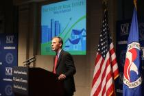 Moody's Analytics chief economist Mark Zandi on housing market