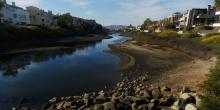 Builders Adjust to California's Drought