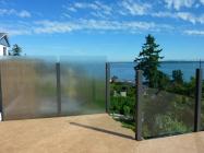 Durarail Panorama Post