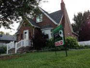 Limited Supply Drives U.S. Existing-Home Sales to Nine-Month Low