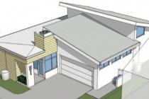 5 modern green homes