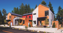 Grow community in Bainbridge Island, Wash.