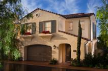 Multi-family housing that bucks the trend