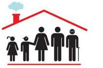 economy, multigenerational households, housing market, real estate market