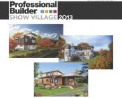 Professional Builder, Show Village, IBS, 2013, International Builders Show