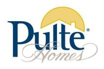 pultegroup, pulte homes, home builder, homebuilder, home building, homebuilding