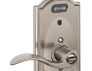 Schlage, Alarmed lock system, 101 best new products