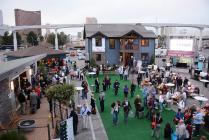 Show Village 2015