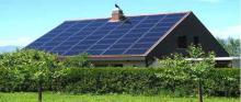 solar homes, green homes, energy efficient homes, lennar