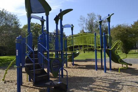 Houston playground