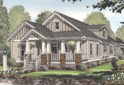 expandable house design concepts   Pro Builder expandable house design concepts