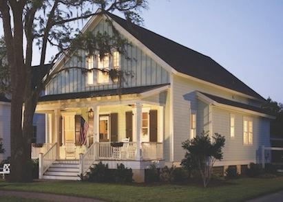 cottage homes, house review