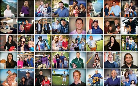 Photos of the 2015 40 under 40
