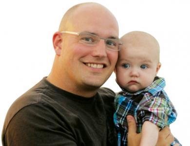 Professional Builder 40 Under 40: Brian Baker