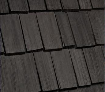 Bellaforte Shake Roofing Tiles