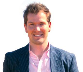 Professional Builder 40 Under 40: Dan Whitehurst