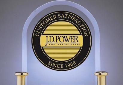 J.D. Power, Customer Satisfaction Study, U.S. New-Home Builder Customer Satisfac