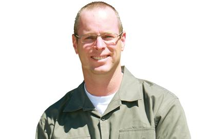 Professional Builder 40 Under 40: Jay Gillilan