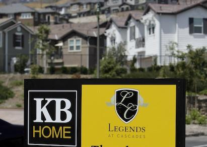 kb home, lennar, largest builders in california, california builders, shea homes