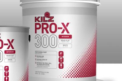 KILZ Pro-x, Behr, 101 Best New Products