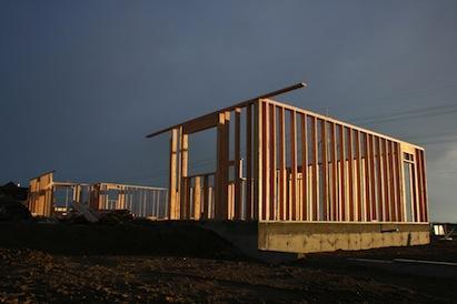 Lean building, scott sedam, home construction, home building, home building tech