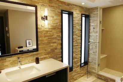 Photo: NKBA Ottawa; Designer: Gemini Kitchen and Bath Design