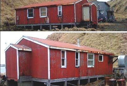 Living Building Challenge comes to Alaska