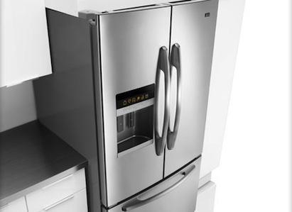 Maytag Ice2O Easy Access Refrigerator