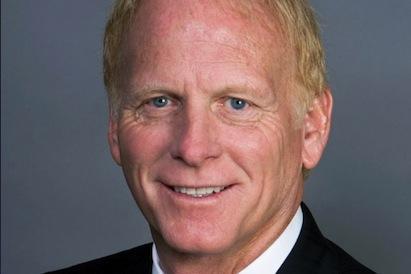 Michael Maples, Principal, CEO, Trumark Homes, Danville, Calif.