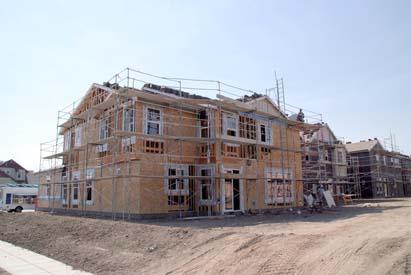 NAHB, Wells Fargo, Housing Market Index, HMI, builder confidence, April 2012