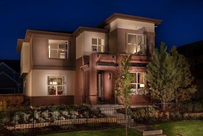 Home designs take aim at Generation Y