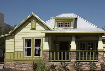 4 cutting-edge green home designs Pro Builder - ^