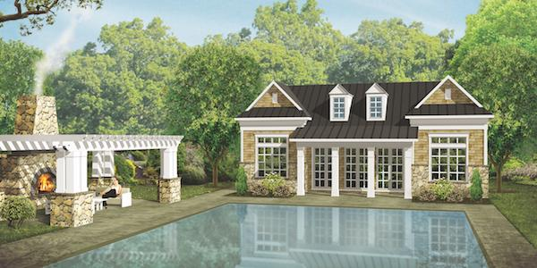 house review pool houses cabanas pro builder