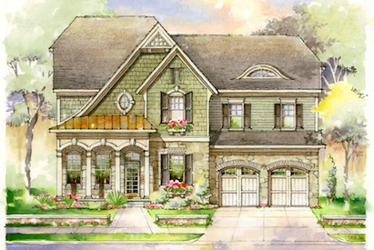Professional Builder's House Review design team presents four creative ideas for