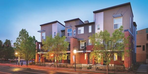 Small scale multifamily gives smaller builders an edge for Thrive homes denver