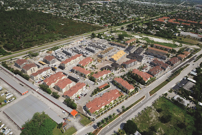 Shuttered Florida development gets new life as mega-green rental community