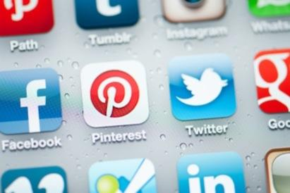 Techniques for mastering social media in new-home sales