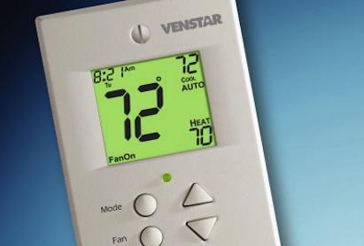 Venstar FlatStat thermostats