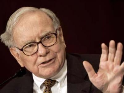 Warren Buffett, housing, supply and demand, households