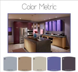 Behr, BehrPro, color forecast, 2013, blue, palettes, contractors