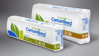 certainteed, insulation, online tools, free online tools