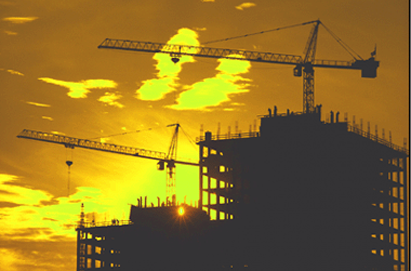 construction jobs, new construction, construction employment