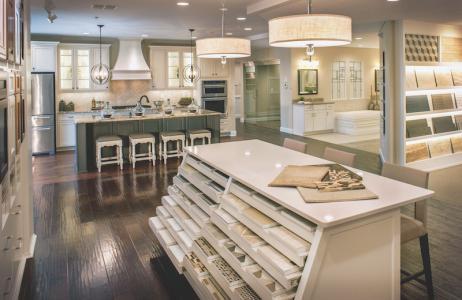 Stunning Drees Homes Design Center Photos - Decoration Design ...