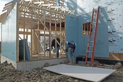 Dow Rigid Styrofoam Foam Insulation Pro Builder