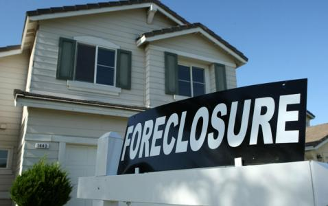 foreclosures, housing market, mortgage, financing