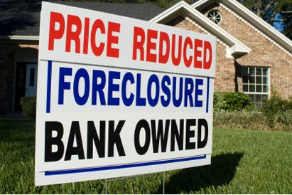 foreclosures, housing market, delinquent loans, default mortgages