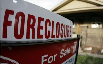 foreclosures, housing market, home prices, house prices
